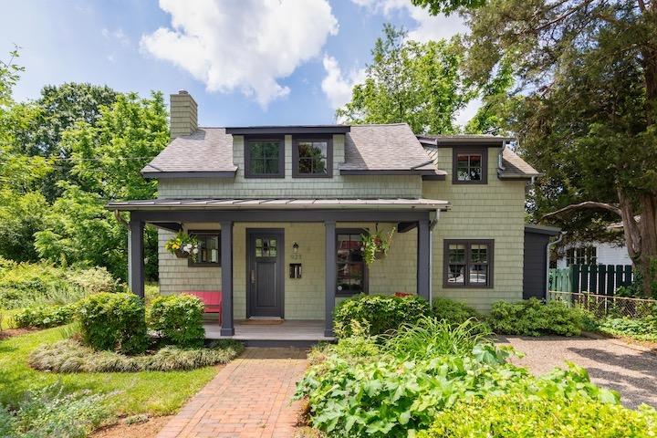 Eastport Cottage